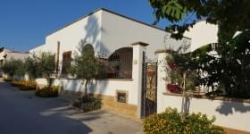 Casa Vacanze Villa Tiziana Triscina